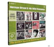 Sony bmg Herman Brood - THE GOLDEN YEARS OF DUTCH POP | CD