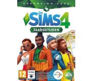 Electronic Arts Sims 4 – 4 Jaargetijden (Code-in-a-box) | PC