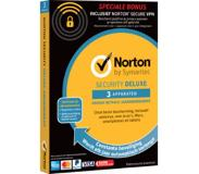 Norton Security Deluxe 3.0 + Norton WiFi Privacy