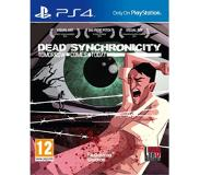 Gameworld PS4 DEAD SYNCHRONICITY | PlayStation 4