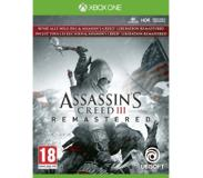 Ubisoft Assassins Creed 3 & Liberation Remastered | Xbox One