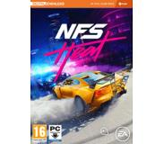 Electronic Arts PC NEED FOR SPEED HEAT PC