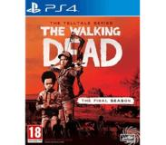 Micromedia Walking Dead Final Season - Telltale Series | PlayStation 4