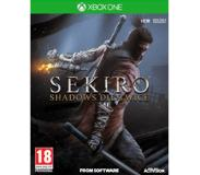Activision Blizzard Sekiro: Shadows Die Twice | Xbox One