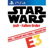 Micromedia Star Wars: Jedi - Fallen Order | PlayStation 4