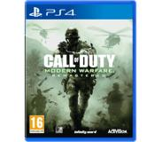 Activision Blizzard Call Of Duty – Modern Warfare (Remastered) | PlayStation 4