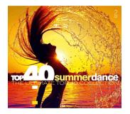 Sony bmg VARIOUS - Top 40 - Summer Dance | CD