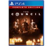 BigBen Interactive Council | PlayStation 4