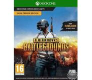 Microsoft Playerunknown's Battleground Xbox One | Xbox One