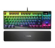 SteelSeries Apex Pro TKL Gaming Toetsenbord AZERTY