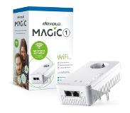 Devolo Magic 1 WiFi Uitbreiding (NL)
