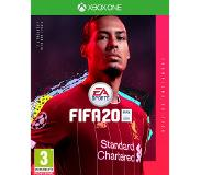 Electronic Arts FIFA 20 Champions Edition | Xbox One