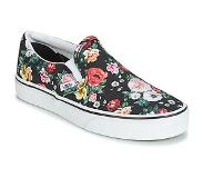 Vans CLASSIC SLIP-ON Instappers dames Multicolour 37