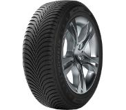 Michelin Alpin a5 * mo 225/55 R17 97H