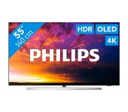 Philips 55OLED854 - Ambilight