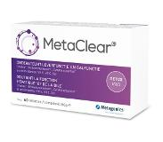 Metagenics Metaclear 60 tabletten