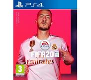 Electronic Arts FIFA 20 PS4