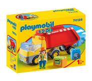 Playmobil Kiepwagen 1.2.3 PM70126