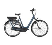 Gazelle Orange C7+ HMB 2020 Dames - 49 cm - Blue Matt Elektrische fiets