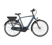 Gazelle Orange C7+ HMB 2020 Heren - 65 cm - Blue Matt Elektrische fiets