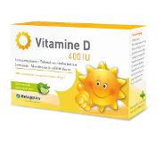 Metagenics Vitamine d3 400 168 st