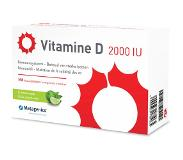 Metagenics Vit.d 2000iu 168 Tabletten