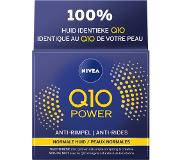 Nivea Q10 Plus anti-rimpel nachtcreme (50 ml)
