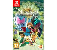 BANDAI NAMCO NI NO KUNI : WRATH OF THE WHITE WITCH REMASTERED SWITCH FR