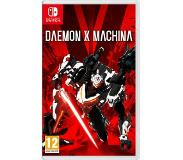 Nintendo Daemon X Machina | Nintendo Switch