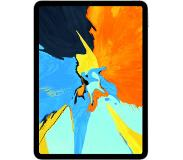Apple iPad Pro 11 inch (2018) 1TB Wifi Zilver