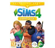 Electronic Arts Sims 4 - Eiland Leven (Code-in-a-box) | PC/MAC