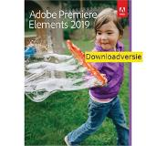 "Adobe Premiere Elements 2019 (PC/Windows) - NL ""Download"""