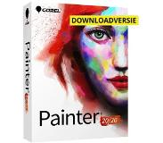 Corel Painter 2020 - Engels / Duits / Frans - Mac / Windows