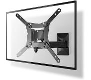 Nedis Full Motion TV Wall Mount | 10 - 32"