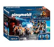 Playmobil - Wolfhaven Knights' Water Cannon (70225)