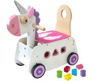 I'm Toy Walk and Ride Unicorn