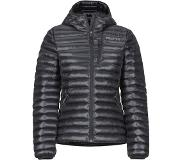 Marmot Avant Featherless Capuchon Jas Dames, black XL 2019 Winterjassen