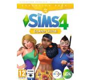 Electronic Arts Sims 4 - Eiland Leven (Code In A Box) | PC/MAC