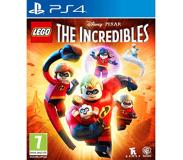 Micromedia LEGO Incredibles | PlayStation 4