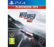 Micromedia Need for Speed: Rivals (PlayStation Hits) | PlayStation 4