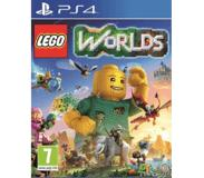 Micromedia LEGO Worlds | PlayStation 4