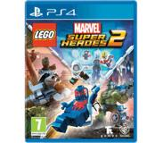 Micromedia LEGO Marvel Super Heroes 2 | PlayStation 4