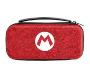PDP Deluxe Travel Case (Mario Remix Edition) - Nintendo Switch