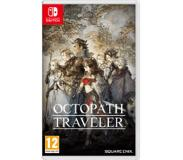 Nintendo Octopath Traveler | Nintendo Switch
