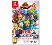 Nintendo Hyrule Warriors (Definitive Edition) | Nintendo Switch