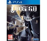 Koch PS4 JUDGMENT | PlayStation 4