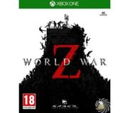 Koch World War Z | Xbox One