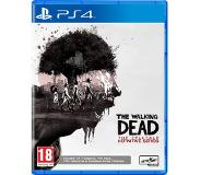 Telltale Games The Walking dead Dead: Telltale Definitive Series NL/FR PS4