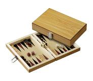 Philos backgammon Peleponnes mini 19,5x12,5cm