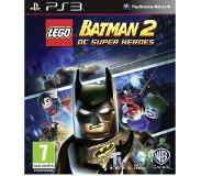 Warner Bros. LEGO Batman 2: DC Super Heroes (Essentials)